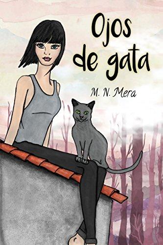 libro gratis Ojos de gata I