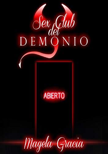 libro gratis Sex Club del Demonio