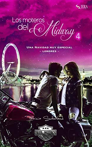 libro gratis Los moteros del MidWay, 4: Una Navidad muy especial. Londres
