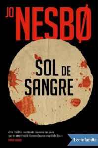 libro gratis Sol de sangre